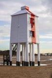 Burnham Lighthouse Royalty Free Stock Images