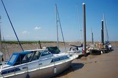 Burnham-on-Sea, Somerset, UK Stock Image