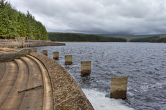 Burnhope Resevoir Royalty Free Stock Images