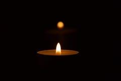 burning Foto de archivo libre de regalías