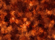 Burning fire burst backgrounds. Burning fire burst background texture Royalty Free Stock Photos