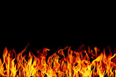 Free Burning Fire With Space Royalty Free Stock Image - 95599436