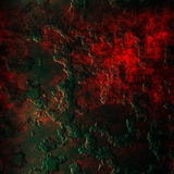 Burning red texture Stock Photos