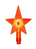Burning star Royalty Free Stock Images