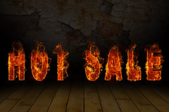 Burning words Hot Sale Stock Photos