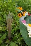 Palillo de ídolo chino Foto de archivo libre de regalías