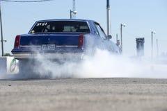 burnout fotografia de stock royalty free