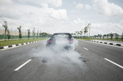 Burnout Stock Images