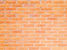 Burnt bricks Royalty Free Stock Photography