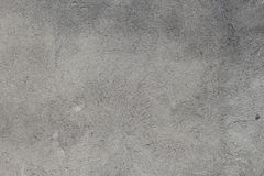 Burnt concrete texture for background stock image