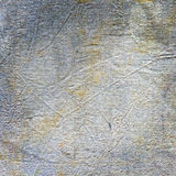 Burnt cotton fabric as background Stock Photography