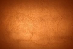 Free Burnt Orange Old Background Water Stain Royalty Free Stock Photo - 65998025