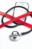 Burocrazia della sanità Immagine Stock Libera da Diritti