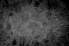 Burred czerń kamienia tło whit kopia astronautyczna i używa tapetowego backfround fotografia stock