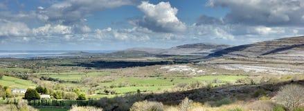 Burren Stock Fotografie