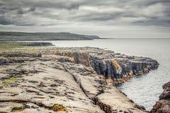 burren Ireland Fotografia Royalty Free