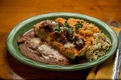 burrito, Κολοράντο Στοκ Εικόνες