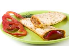 burrito стоковые изображения rf