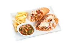 burrito стоковые фото