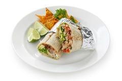 Burritos Stock Images