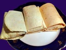 burritos zdjęcie royalty free