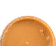 Burro di arachidi IV Immagine Stock