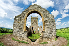 Burrow Mump Stock Images
