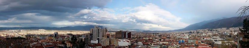Bursa Στοκ Εικόνα