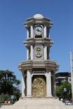 Bursa Heykel Clock Tower Stock Image
