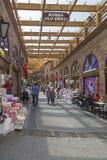 Bursa Kapalicarsi, Turkey Stock Photo