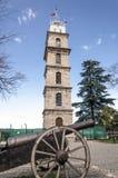 Bursa, Turchia fotografie stock libere da diritti