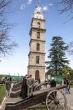 Bursa, Turcja fotografia royalty free
