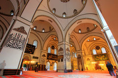 Bursa Ulu Mosque Royalty Free Stock Images