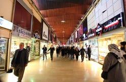 Bursa Grand Bazaar Royalty Free Stock Photos