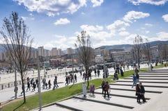 Bursa, Turkey Stock Photos
