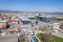 Bursa, Turkey Stock Photo