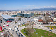Bursa, Turkey Royalty Free Stock Photography