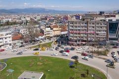 Bursa, Turkey Royalty Free Stock Photo