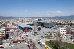 Bursa, Turkey Stock Images