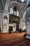 Bursa, Turkey Royalty Free Stock Photos