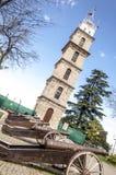 Bursa Turkiet royaltyfria foton