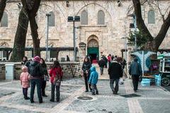 Bursa Uroczysty meczet Cami lub Ulu jesteśmy meczetem w Bursa, Turcja Fotografia Stock