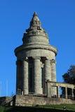 Burschenschaft Monument of Eisenach Royalty Free Stock Photos