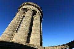 Burschenschaft Monument of Eisenach Stock Photo