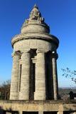 Burschenschaft Monument of Eisenach Royalty Free Stock Photography