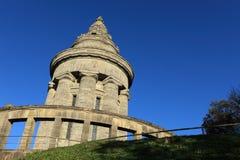 Burschenschaft Monument of Eisenach Royalty Free Stock Images