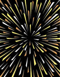 Burst Background Royalty Free Stock Photos