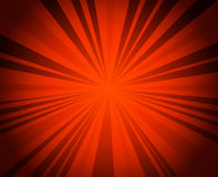 Burst background sunburst retro background of presentation Stock Photos