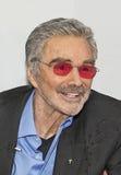 Burt Reynolds Stock Photo