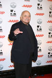 Burt Young. LOS ANGELES - FEB 6:  Burt Young arrives at the AARP's 11th Annual Movies For Gownups Awards at Beverly Wilshire Hotel on February 6, 2012 in Beverly Stock Image